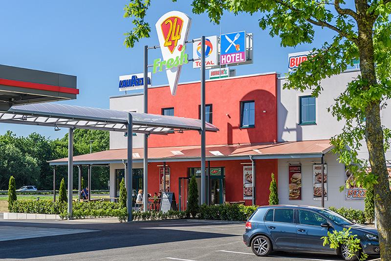 Autohof Leuna Campinginfo For Tyskland 2020 03 10