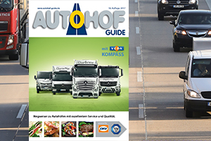 AUTOHOF GUIDE 2017 in aktualisierter Fassung